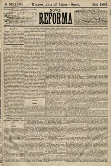 Nowa Reforma. 1883, nr165 i166
