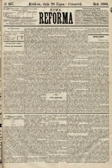 Nowa Reforma. 1883, nr167