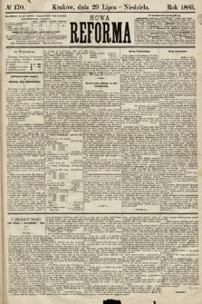 Nowa Reforma. 1883, nr170