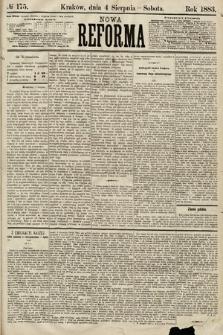 Nowa Reforma. 1883, nr175