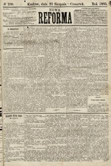Nowa Reforma. 1883, nr190