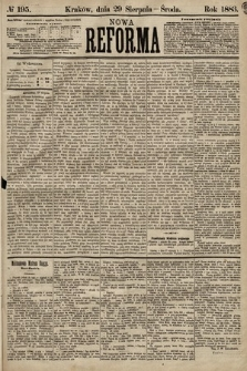 Nowa Reforma. 1883, nr195
