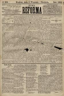 Nowa Reforma. 1883, nr199