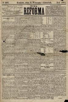 Nowa Reforma. 1883, nr202