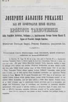 Currenda. 1865, kurenda7
