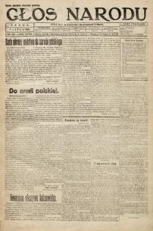 Głos Narodu. 1920, nr159
