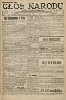 Głos Narodu. 1920, nr162