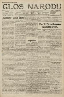 Głos Narodu. 1920, nr192