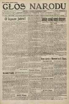 Głos Narodu. 1920, nr200