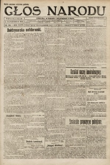 Głos Narodu. 1920, nr236