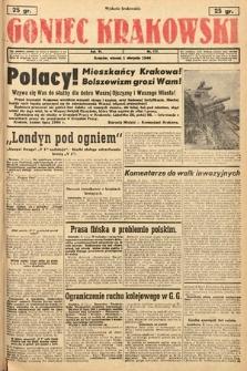 Goniec Krakowski. 1944, nr177
