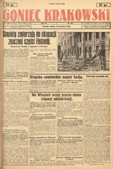 Goniec Krakowski. 1944, nr219