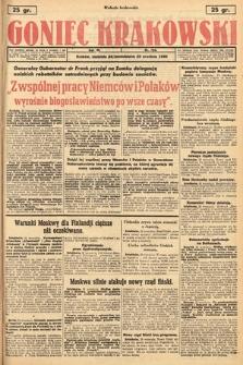 Goniec Krakowski. 1944, nr224