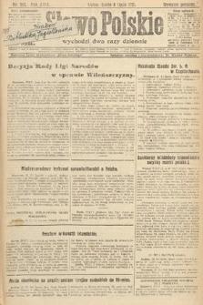 Słowo Polskie. 1921, nr291
