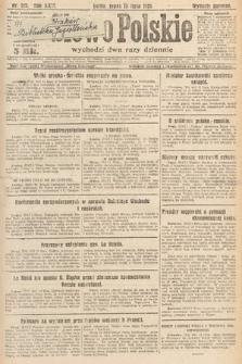 Słowo Polskie. 1921, nr303