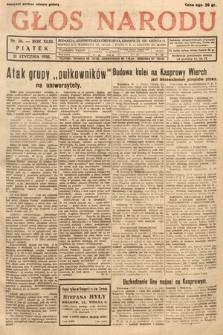 Głos Narodu. 1936, nr30