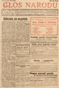 Głos Narodu. 1936, nr65