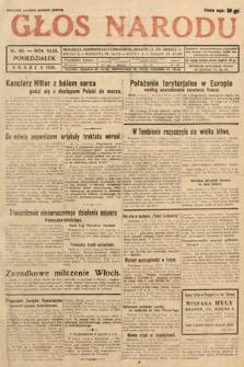 Głos Narodu. 1936, nr68