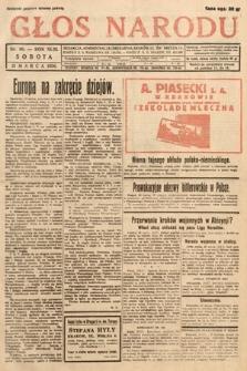 Głos Narodu. 1936, nr80