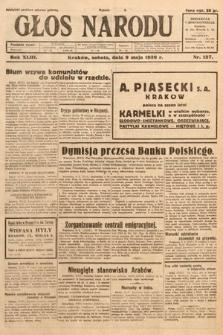Głos Narodu. 1936, nr127