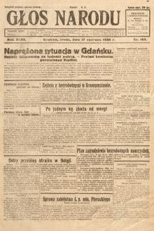 Głos Narodu. 1936, nr165