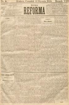 Nowa Reforma. 1888, nr9