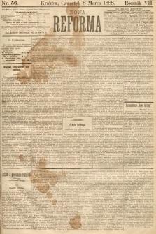 Nowa Reforma. 1888, nr56