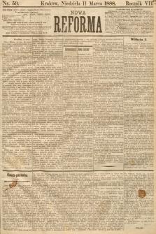 Nowa Reforma. 1888, nr59
