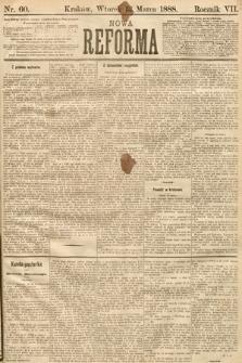 Nowa Reforma. 1888, nr60