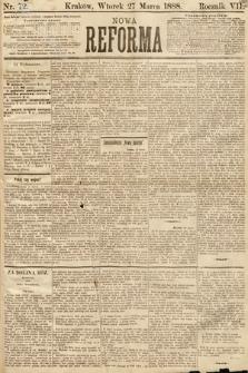 Nowa Reforma. 1888, nr72