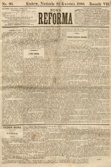 Nowa Reforma. 1888, nr93