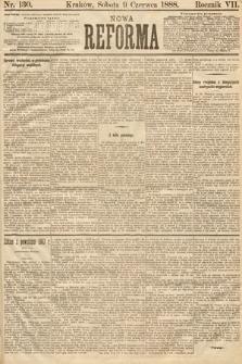 Nowa Reforma. 1888, nr130