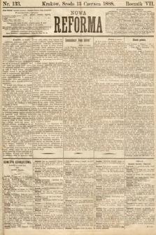 Nowa Reforma. 1888, nr133