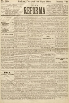 Nowa Reforma. 1888, nr169