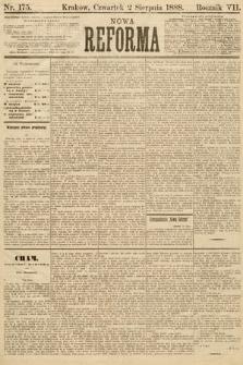 Nowa Reforma. 1888, nr175