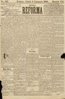 Nowa Reforma. 1888, nr257