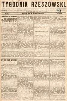 Tygodnik Rzeszowski. R. 3, 1888, nr174
