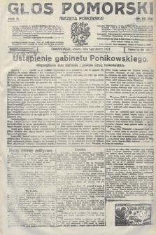 Głos Pomorski. 1922, nr55/58