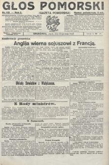 Głos Pomorski. 1922, nr113