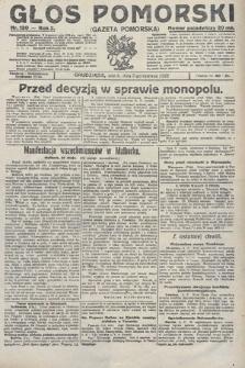 Głos Pomorski. 1922, nr130