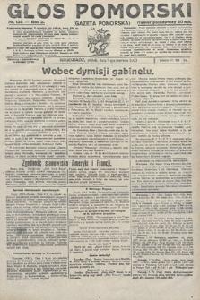 Głos Pomorski. 1922, nr135