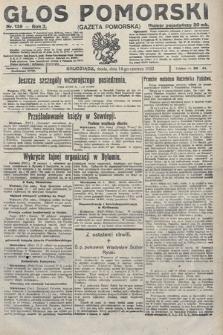 Głos Pomorski. 1922, nr139