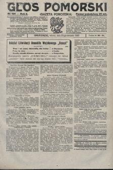 Głos Pomorski. 1922, nr190