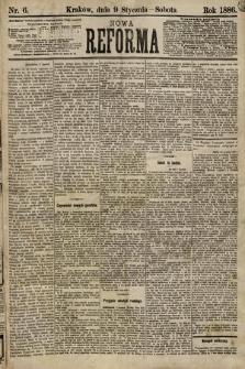 Nowa Reforma. 1886, nr6