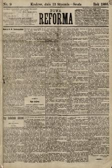 Nowa Reforma. 1886, nr9