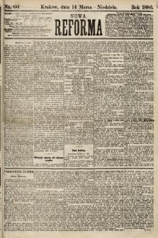 Nowa Reforma. 1886, nr60