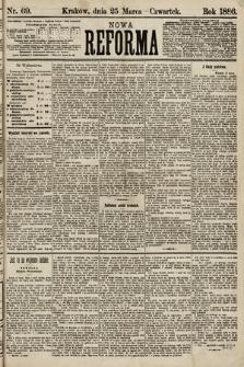 Nowa Reforma. 1886, nr69