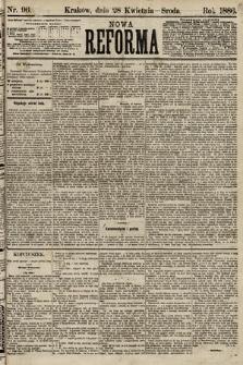 Nowa Reforma. 1886, nr96