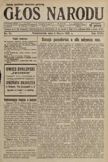 Głos Narodu. 1925, nr51
