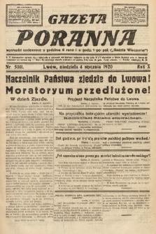 Gazeta Poranna. 1920, nr5011